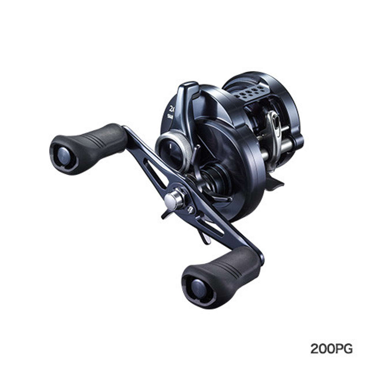 Shimano 18 Ocea Conquest CT 200HG//201HG Spinning Reel Japan Domestic Version New