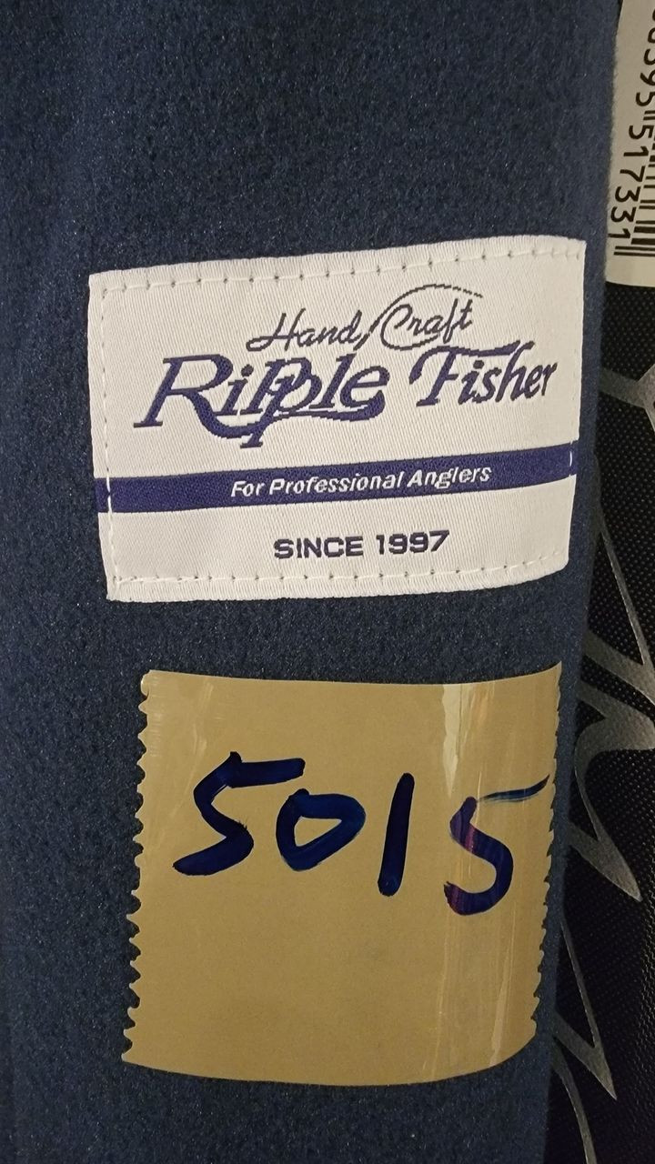 Ripple Fisher - Ocean Arrow