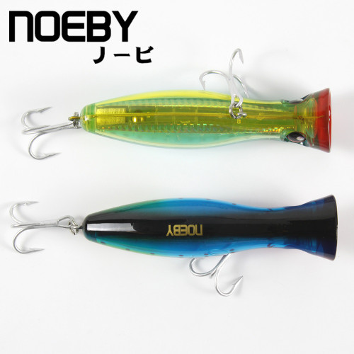 High quality poppers from the true manufacturer of the lure