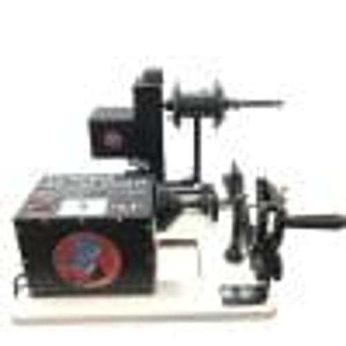 Speed Winder AL-130 Line Winding Machine