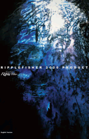 Ripple Fisher 2020 English Catalog is out!