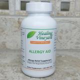 Allergy aid