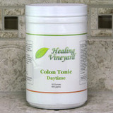 Colon Tonic bowel fiber cleanse