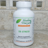 Destress relax stress relief supplement