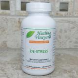 Destress relax stress relief supplement