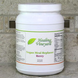 Vegan meal replacement shake