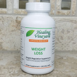 Weight loss herbal supplement
