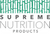 Supreme Nutrition Products