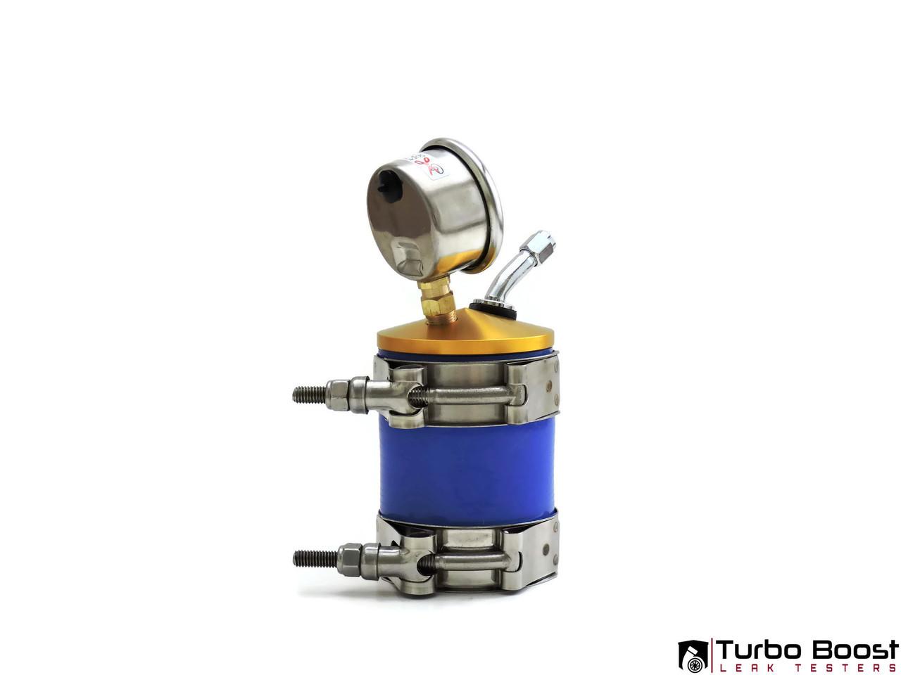 """2"""" Inch - Universal Boost Leak Tester Kit - BILLET Aluminum"""