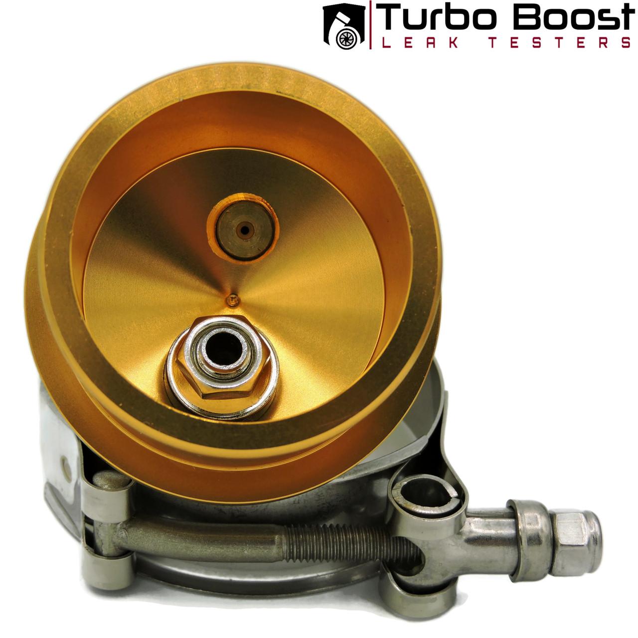 "2"" / 3"" / 4""  Tip-Pro-Kit Universal Leak Tester (fit inside flexible hose)"