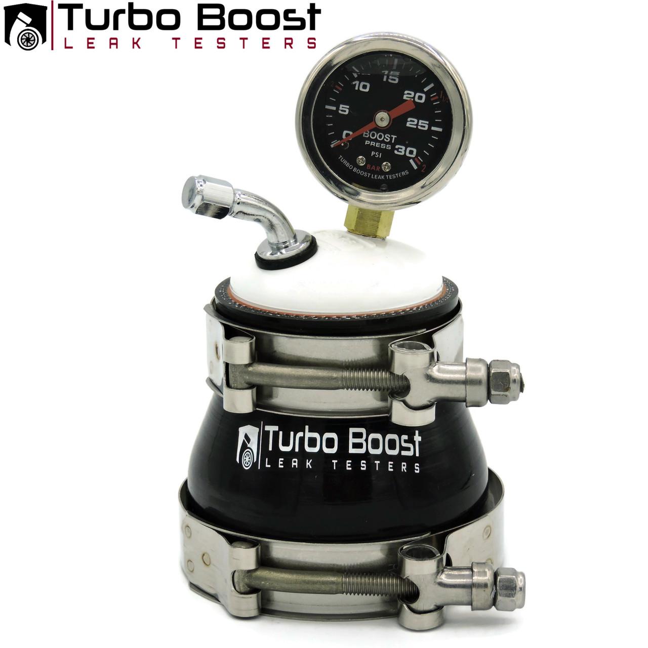 "Subaru WRX FA20 (2015 +) Boost Leak Tester - Works with Perrin 3"" Intake pipe"