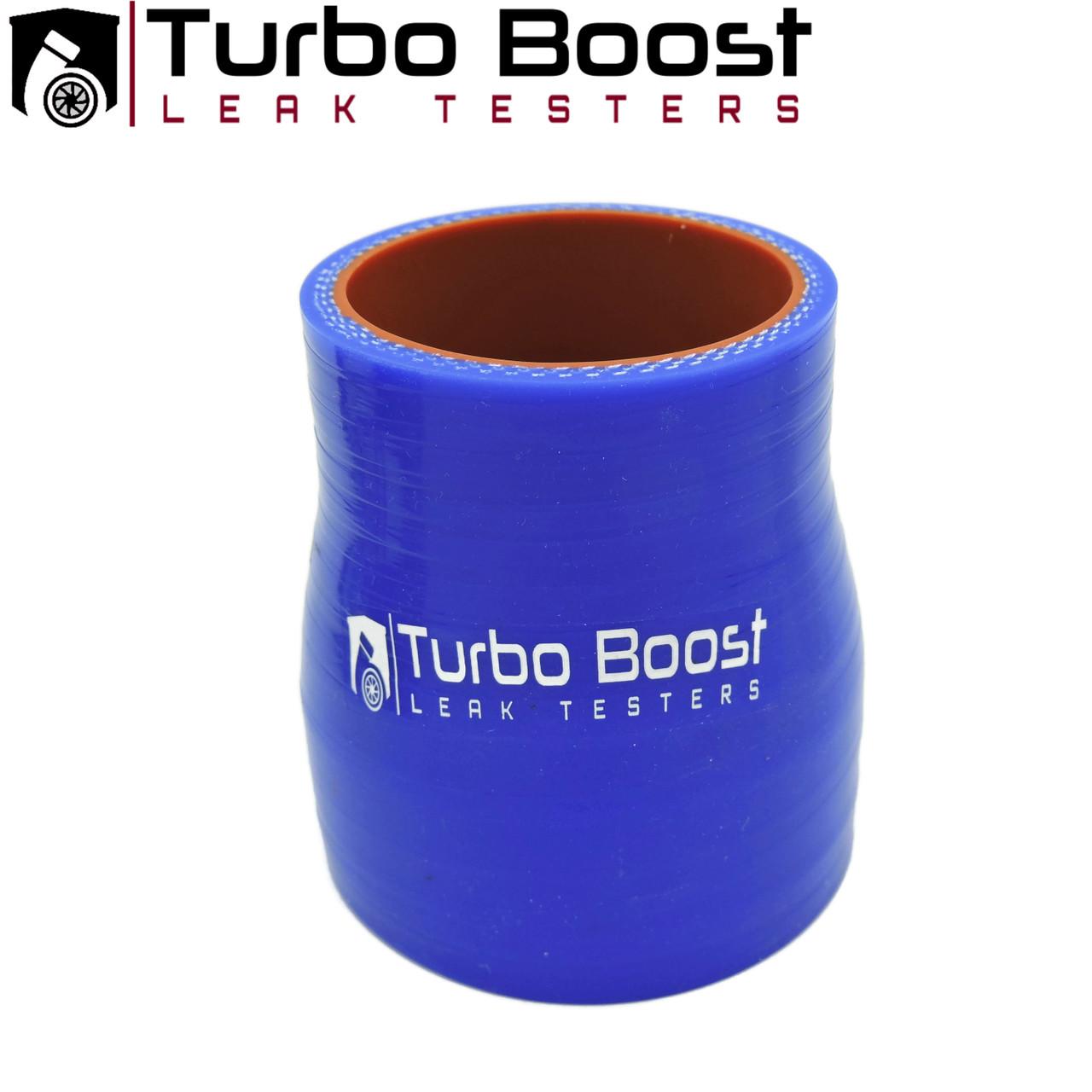 WRX FA20 (2015 +) Boost Leak Tester BILLET Aluminum- For Stock Turbo intake Pipe