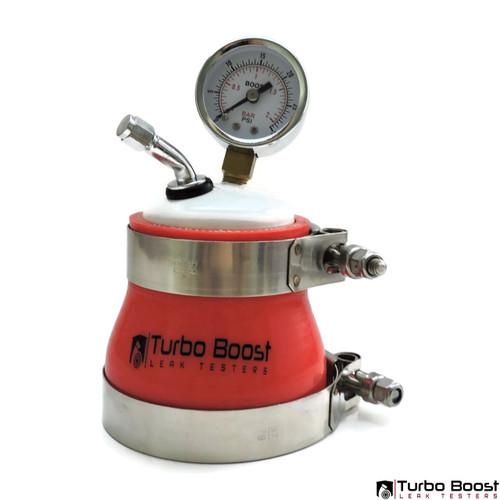2010+ Chevy Cruze 1.4L Ecotech w/ Stock turbo - Turbo Boost Leak Tester Kit - Intake Pressure Tester