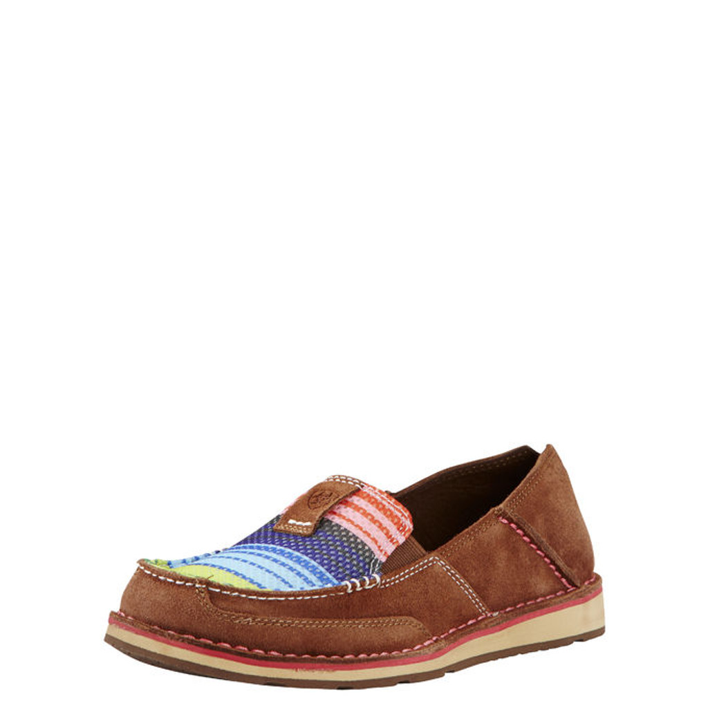 Women's Ariat Cruiser, Serape