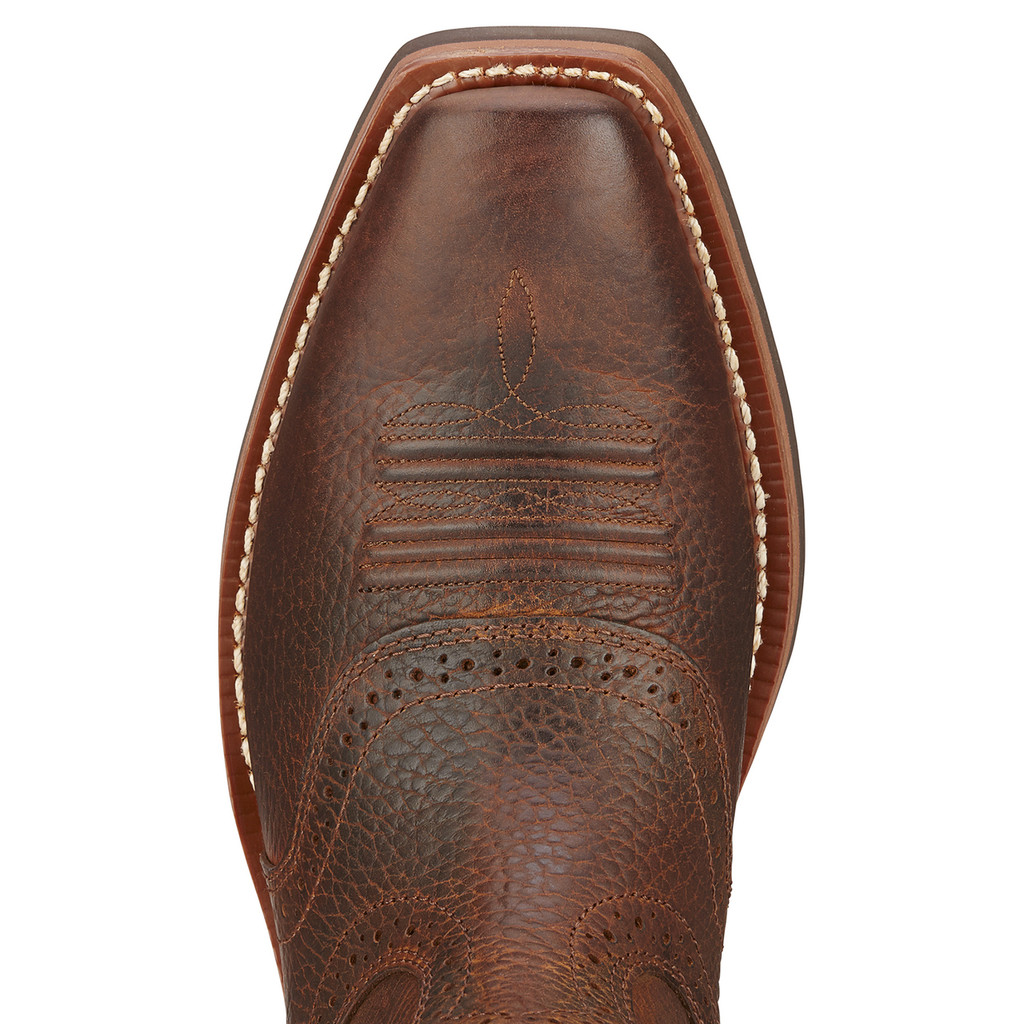 Men's Ariat Boot, Heritage Roughstock