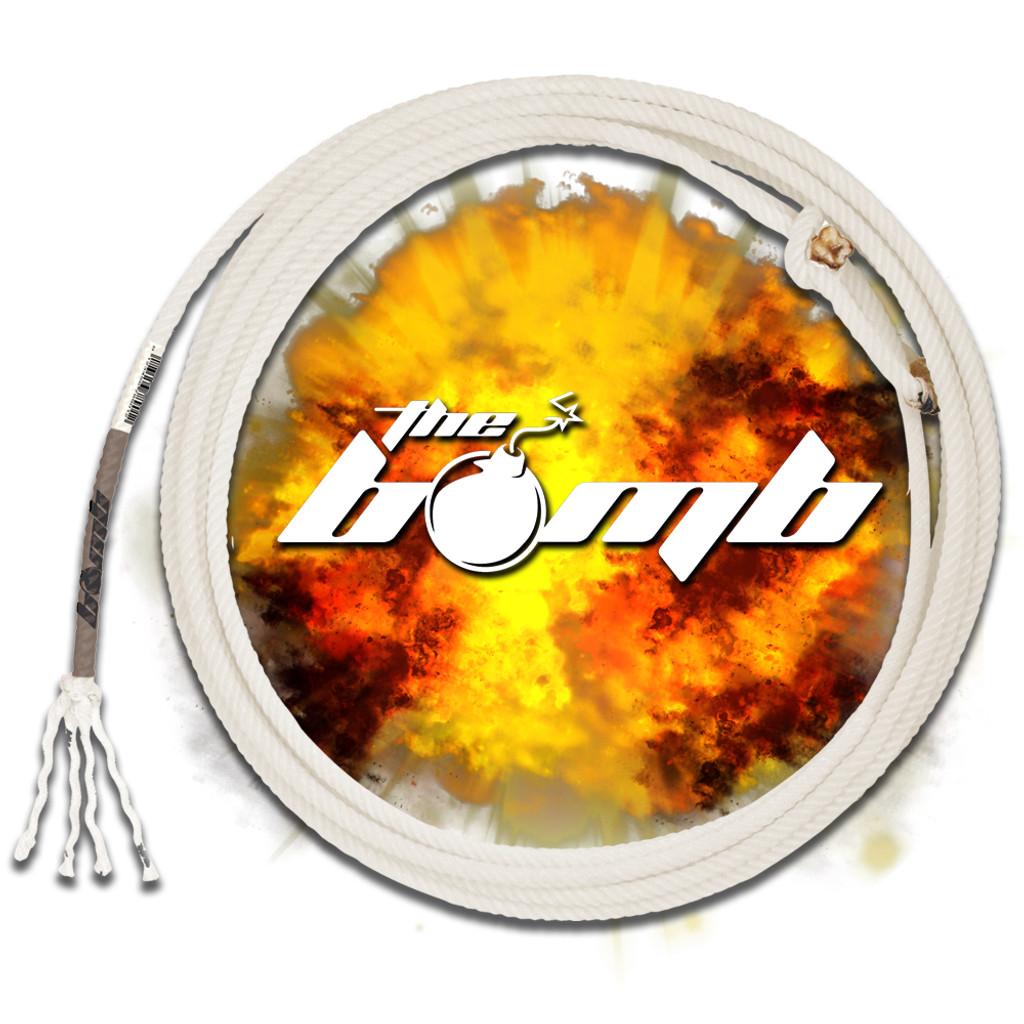 Lone Star Rope, Bomb, XXS Head Rope