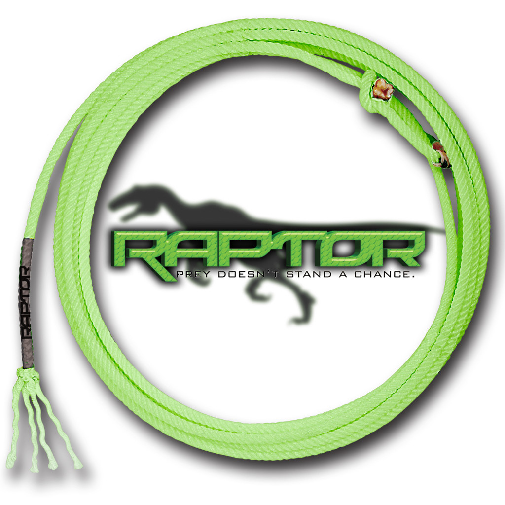 Lone Star Rope, Raptor, 4 Strand Medium 35 ft.