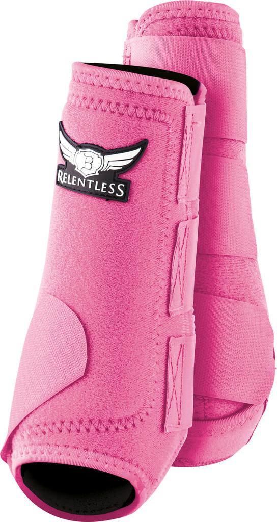 Cactus Saddlery, Relentless Sport Boots