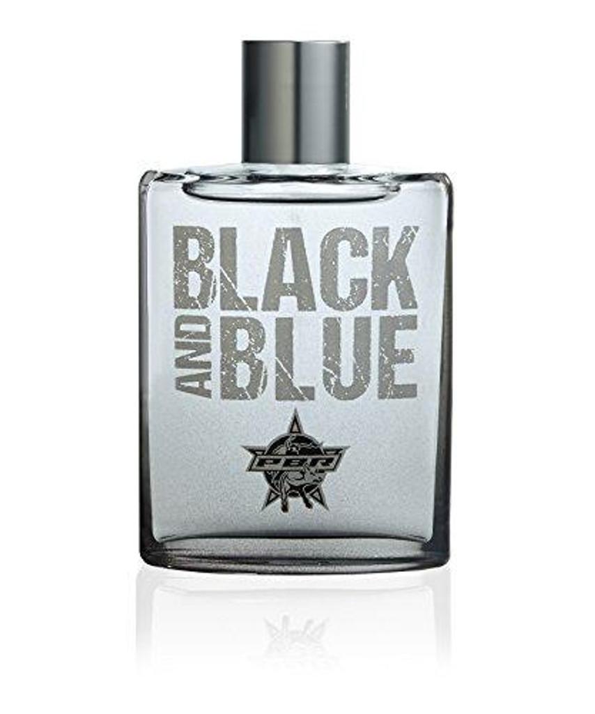Tru Fragrance Cologne, PBR Black & Blue 100 ml
