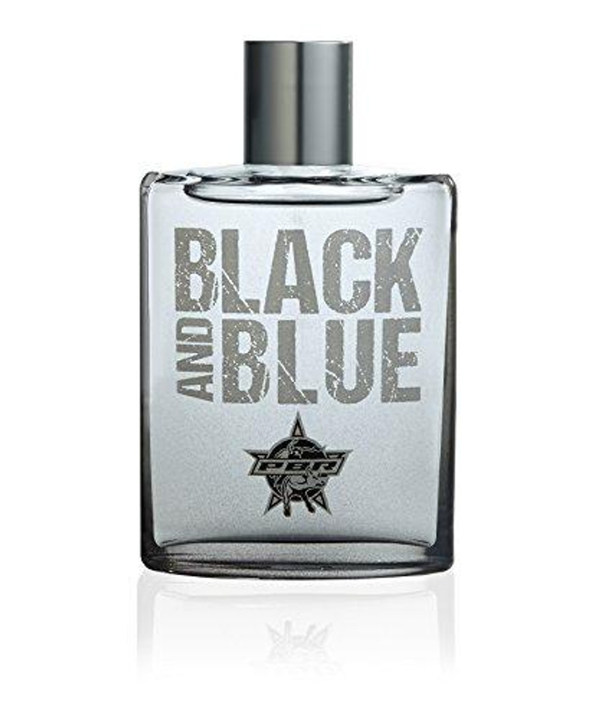 Tru Fragrance Cologne, PBR Black & Blue 100 ml