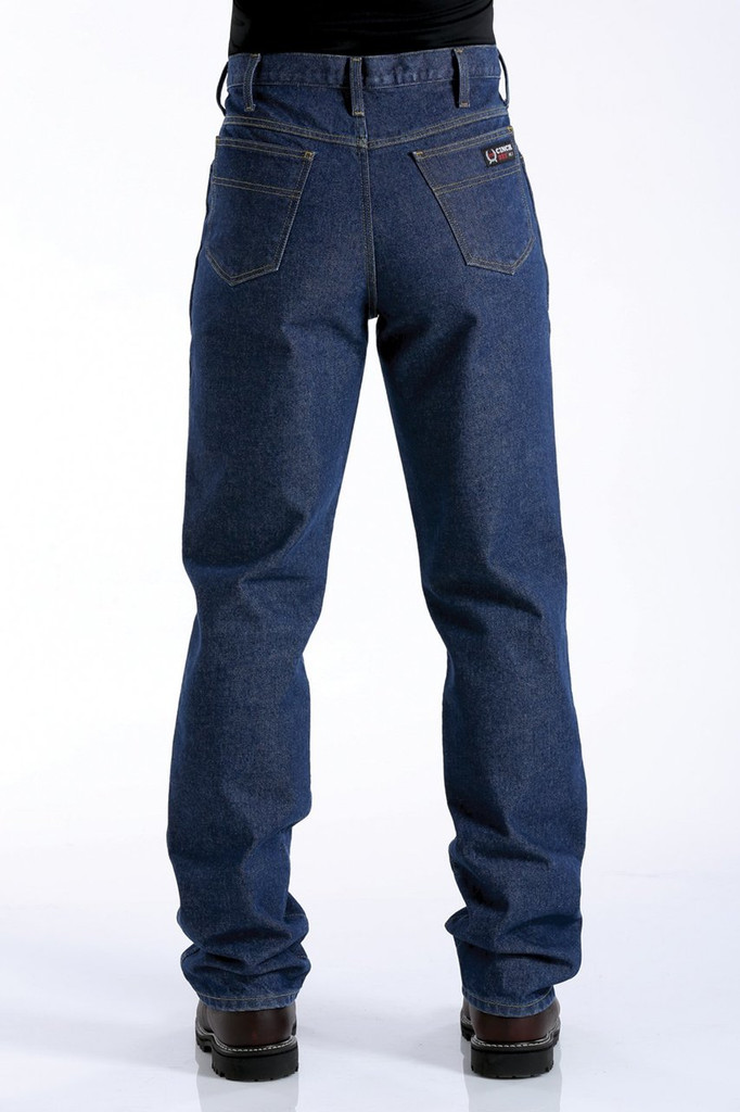 Men's Cinch Jeans, Green Label, WRX FR