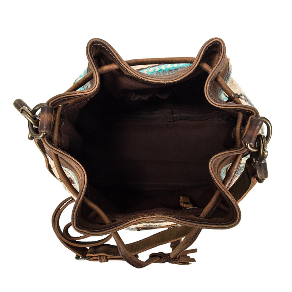 STS Purse, Sedona Bucket Bag