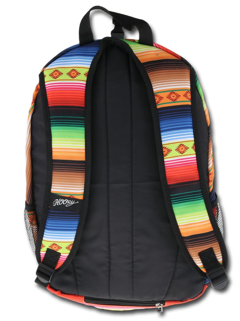 Hooey Backpack, Rockstar, Serape Print