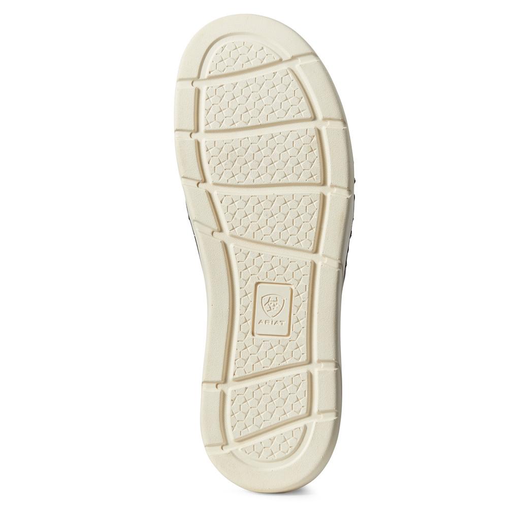 Women's Ariat Shoe, Ryder, Leopard