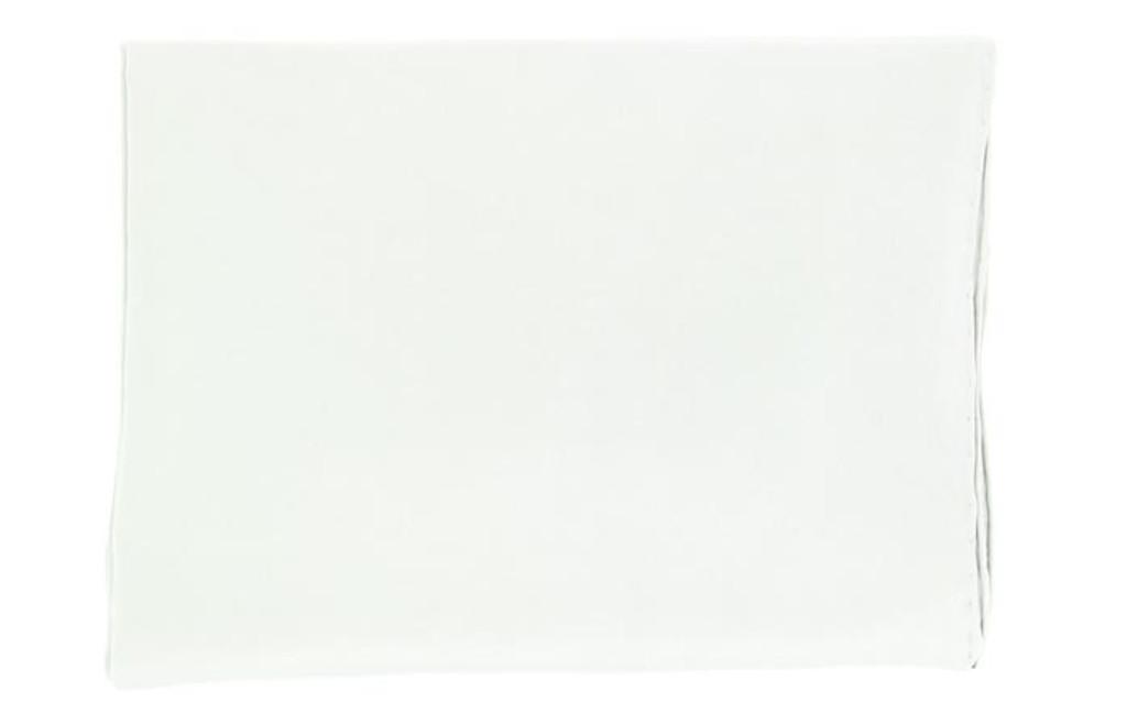 M&F Wild Rag, Solid Silver, 35x35