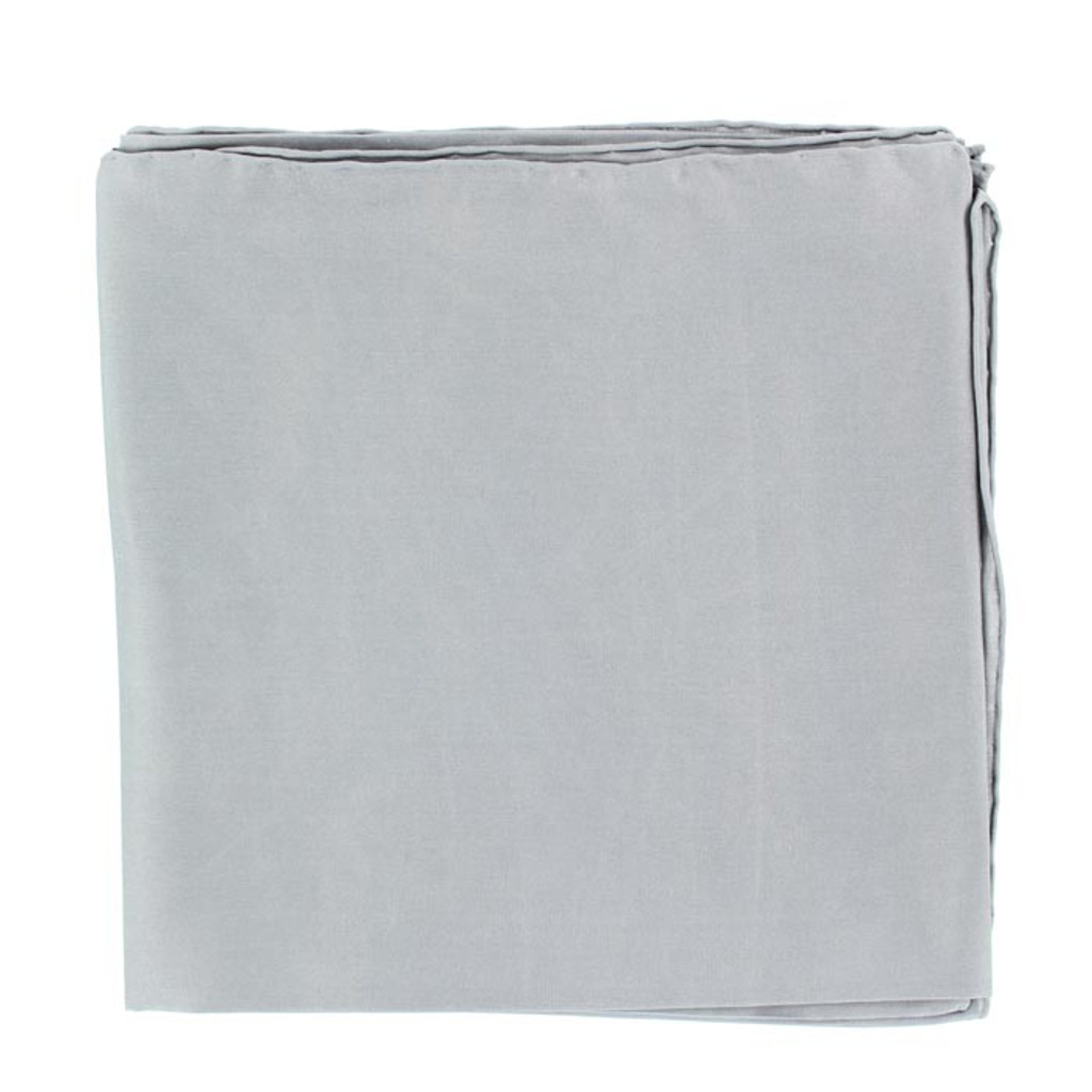 M&F Wild Rag, Solid Charcoal
