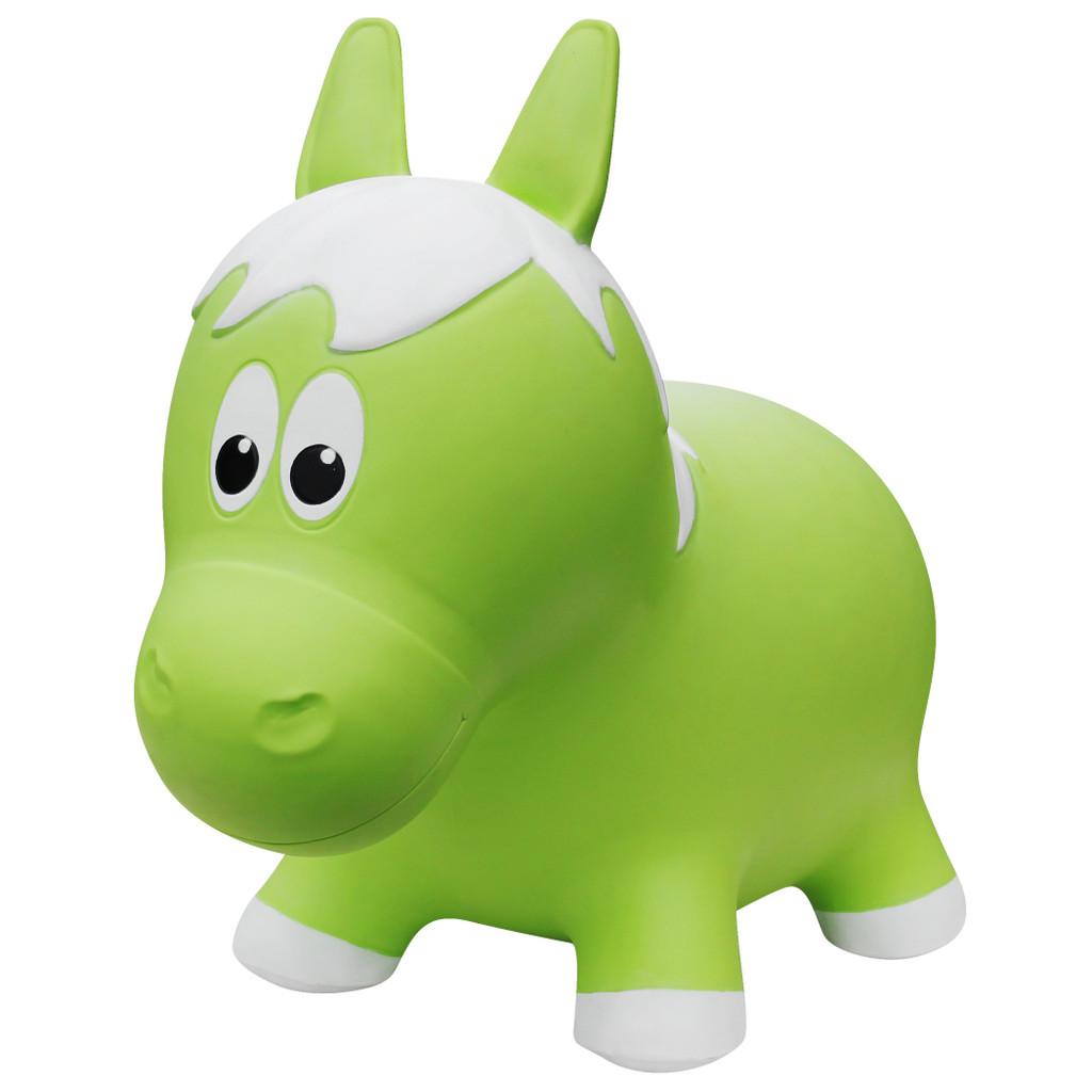 Next Gen Farm Hopper, Green Horse