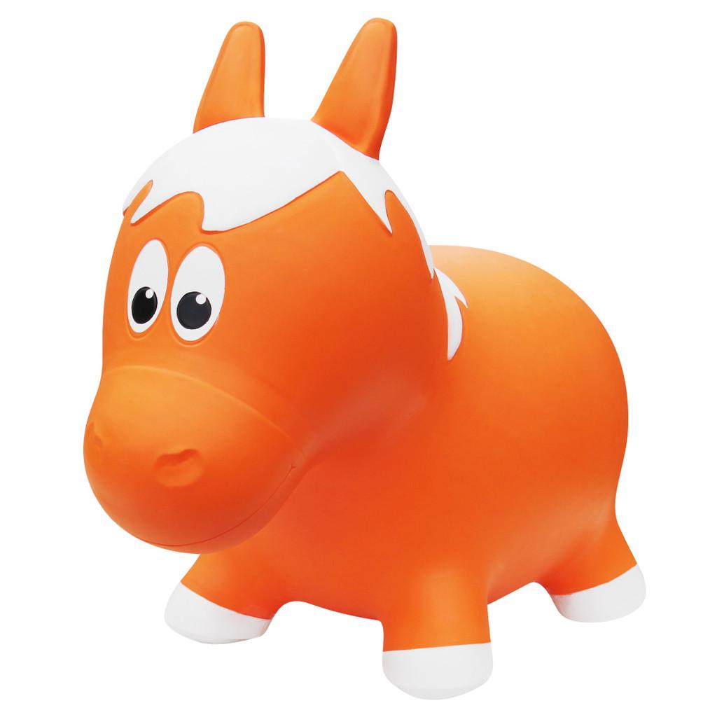 Next Gen Farm Hopper, Orange Horse