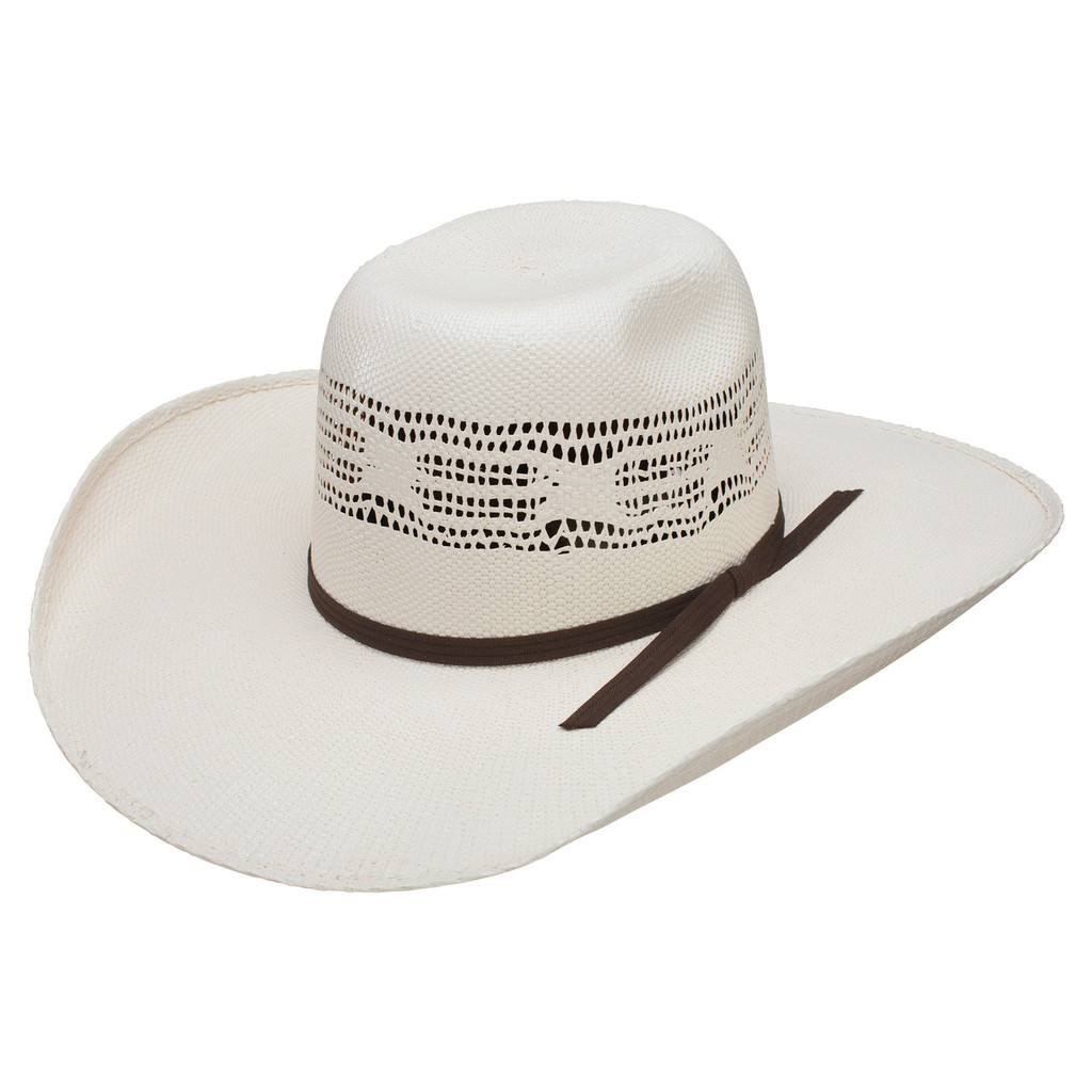 Resistol, Straw Hat, Buckeye Jr.