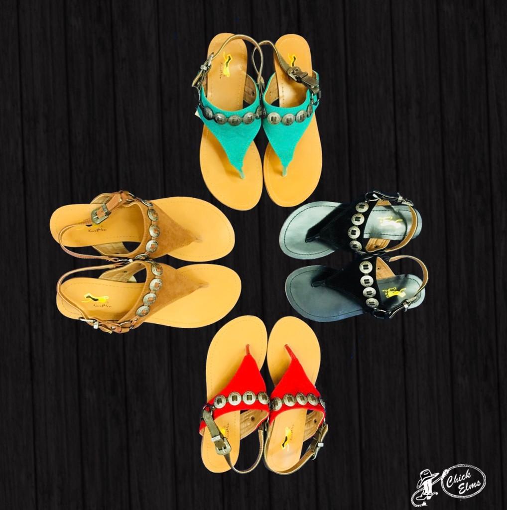 Women's Kurtmen Sandal