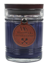 Wood Wick Candle, Reserve Royal