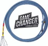 Cactus Ropes, Game Changer Medium Heel Rope