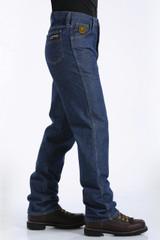 Men's Cinch Jeans, Green Label, WRX FR
