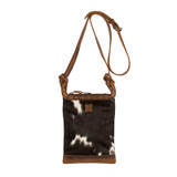 Women's STS Purse, Classic Cowhide Crossbody