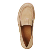 Women's Ariat Cruiser, Dirty Taupe Suede