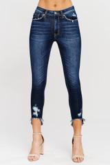 Women's KanCan Jeans, Weston Alana, Super Skinny