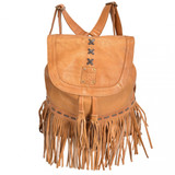 Women's STS Backpack, Free Spirit, Camel