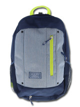 Hooey Backpack, Rockstar, Blue and Navy