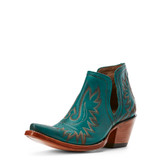 Women's Ariat Boot, Dixon, Agate Green