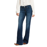 Women's Ariat Jeans, Trouser Fit, Kelsea Joanna
