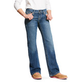 Girls Ariat Jeans, Whipstitch Elanor, Bootcut
