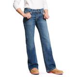 Girls Ariat Jeans, Whipstitch Elanor, Bootcut