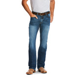 Men's Ariat Jeans, M4 Legacy Stretch, Freeman