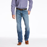 Men's Ariat Jeans, M4 Low Rise, Rawlins
