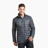 Men's Kühl Jacket, M's Spyfire, Carbon