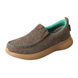 Women's Twisted X Shoe, Slip On EVA12R, Eco Material